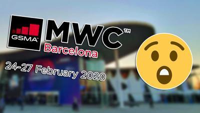 Cancela su asistencia al MWC 2020 el primer gran operador