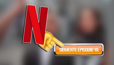 Netflix te convencerá para ver el siguiente episodio al estilo youtuber