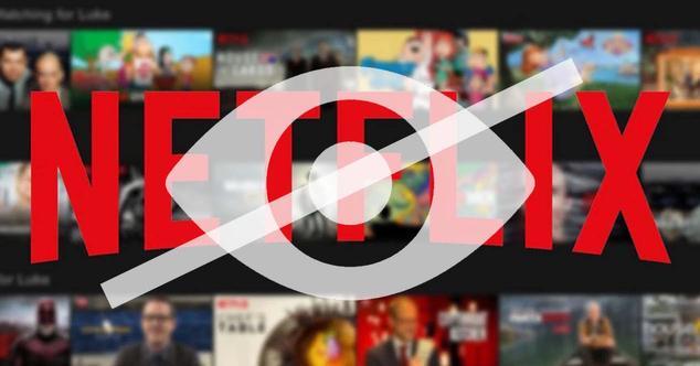 Ver noticia 'Oculta las series y películas del visionado de Netflix para que nadie sepa lo que has visto'