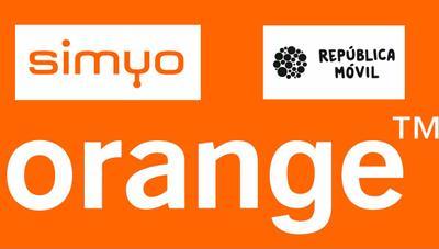 Orange va a lanzar fibra barata con Simyo y República Móvil