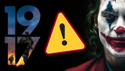 Descargar las películas de los Oscar 2020 puede estar poniendo en riesgo tu PC