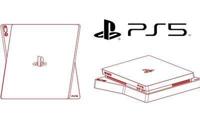 Sony registra todo lo relativo a PS5 anticipando el anuncio de sus características