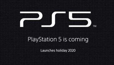 Sony abre la web oficial de PS5, y afirma que no ha decidido todavía su precio