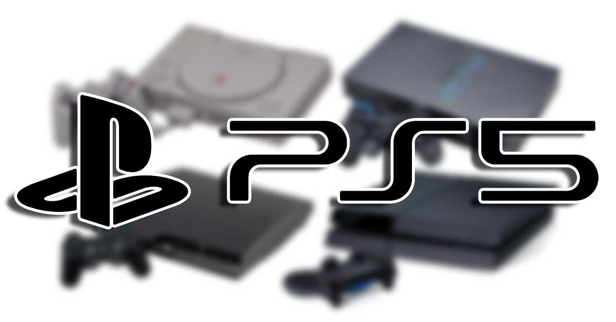 ps5 retrocompatibilidad