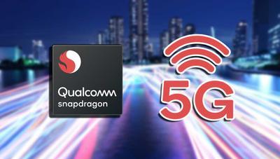 Presentado el primer módem que permitirá hacer llamadas por 5G desde tu móvil