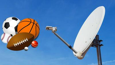 Sólo necesitas una parabólica para ver gratis estos canales de deporte en abierto por satélite