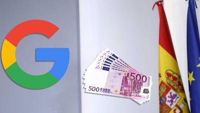 Aprobadas las tasas Google y Tobin en España: ¿repercutirán en el usuario?