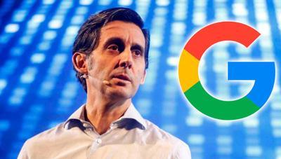 Telefónica a favor de la tasa Google a pesar de las posibles represalias de EEUU