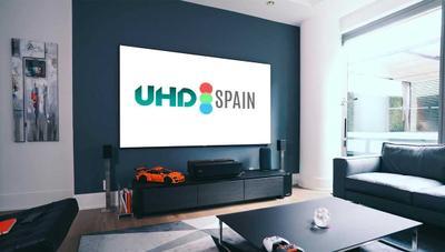 España tendrá más 4K, 8K, HDR y 60 FPS gracias a esta iniciativa