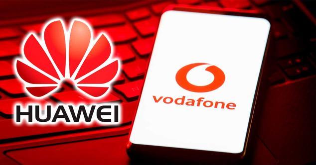 Ver noticia 'Vodafone eliminará a Huawei de las partes más sensibles de su red móvil 2G, 3G, 4G y 5G'