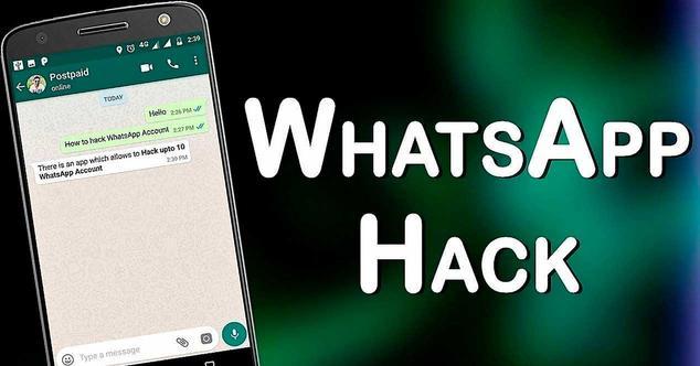 Ver noticia 'Cada vez se roban más cuentas de WhatsApp e incluso se hacen pasar por nosotros'