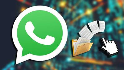 Otro grave fallo de WhatsApp ha permitido a un hacker robar archivos de tu ordenador