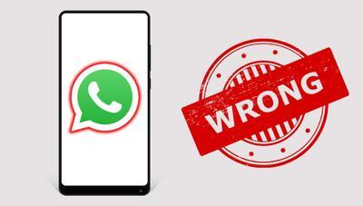 5 cosas que WhatsApp hace muy mal