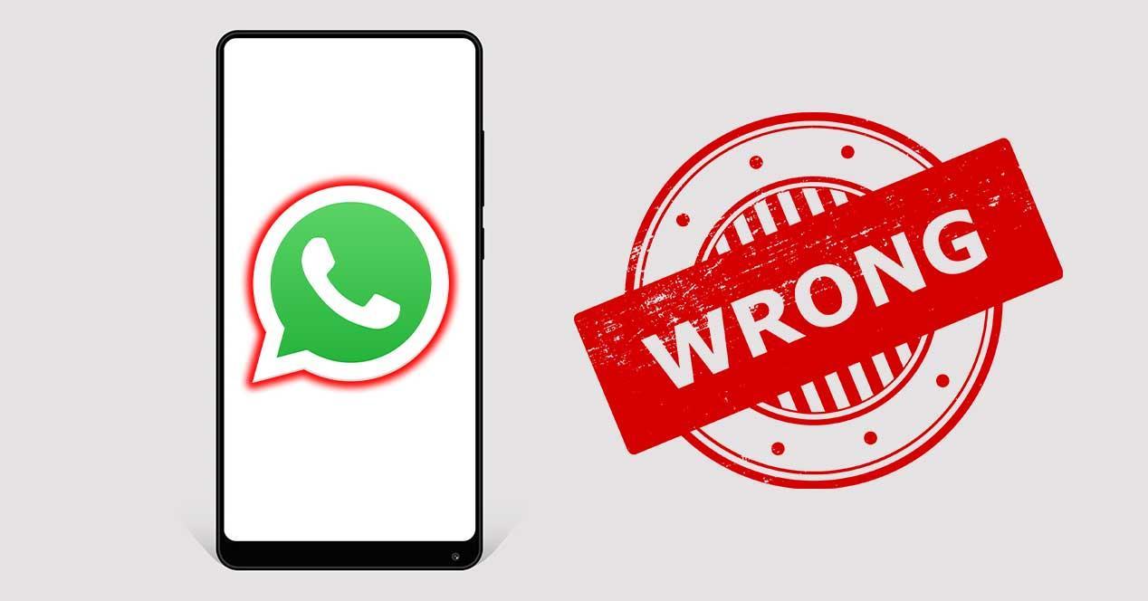 whatsapp mal