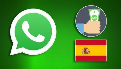 WhatsApp Pay llegará a España este mismo año para pagar con el móvil