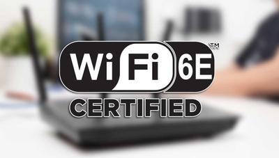 Llega el primer chip que te permitirá usar el WiFi de 6 GHz en tu móvil