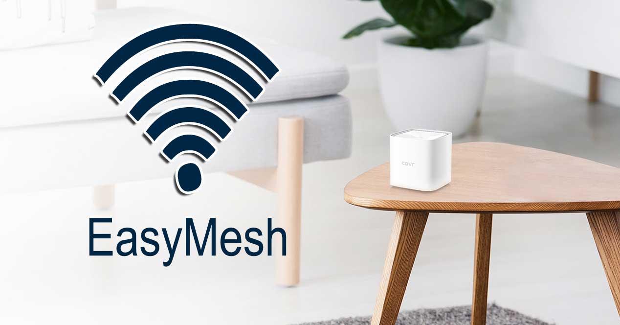 wifi easymesh