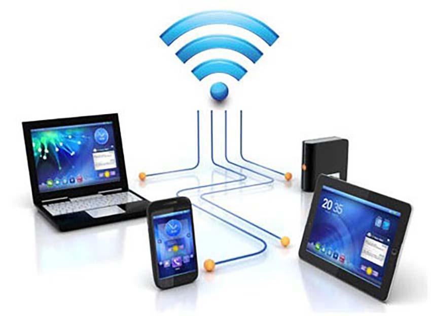 wifi tecnología inalámbrica