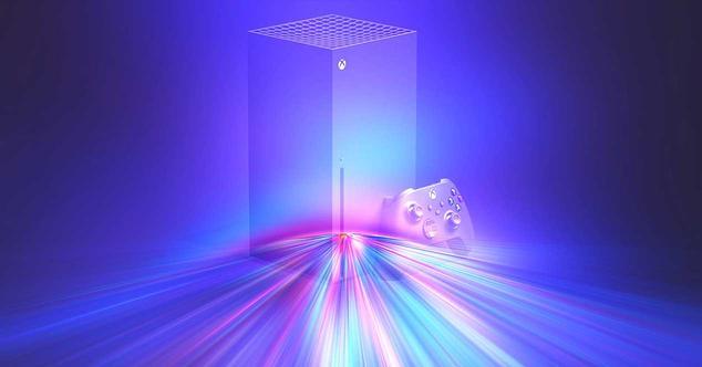 xbox series x velocidad