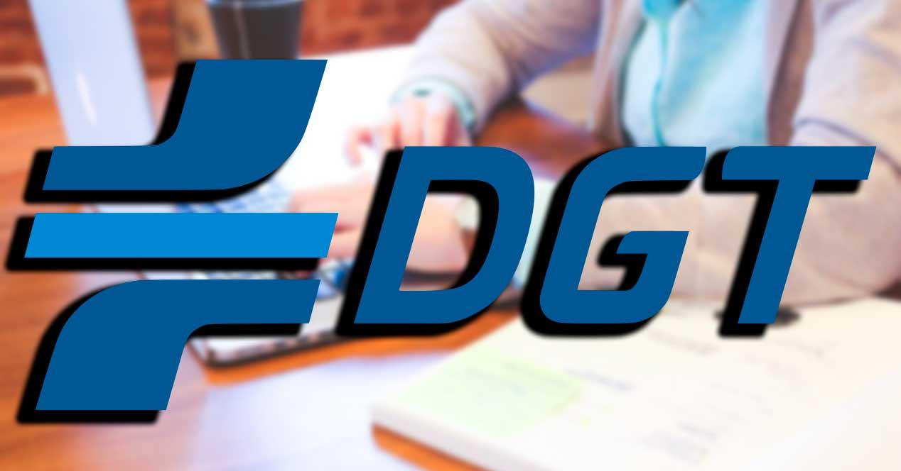 Trámites y gestiones online de la DGT - Sede electrónica de tráfico