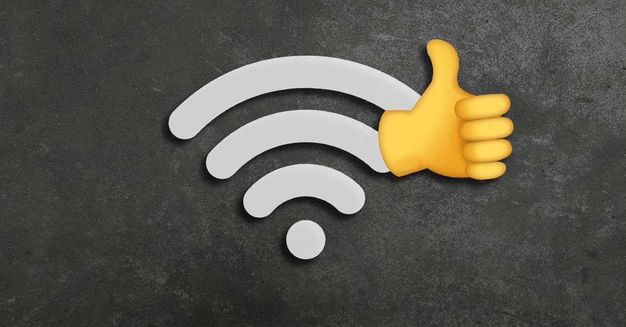 calidad wifi españa internet