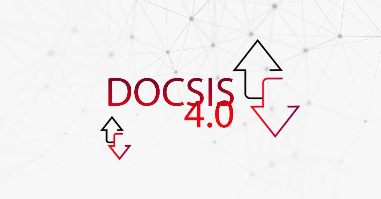 docsis 4.0
