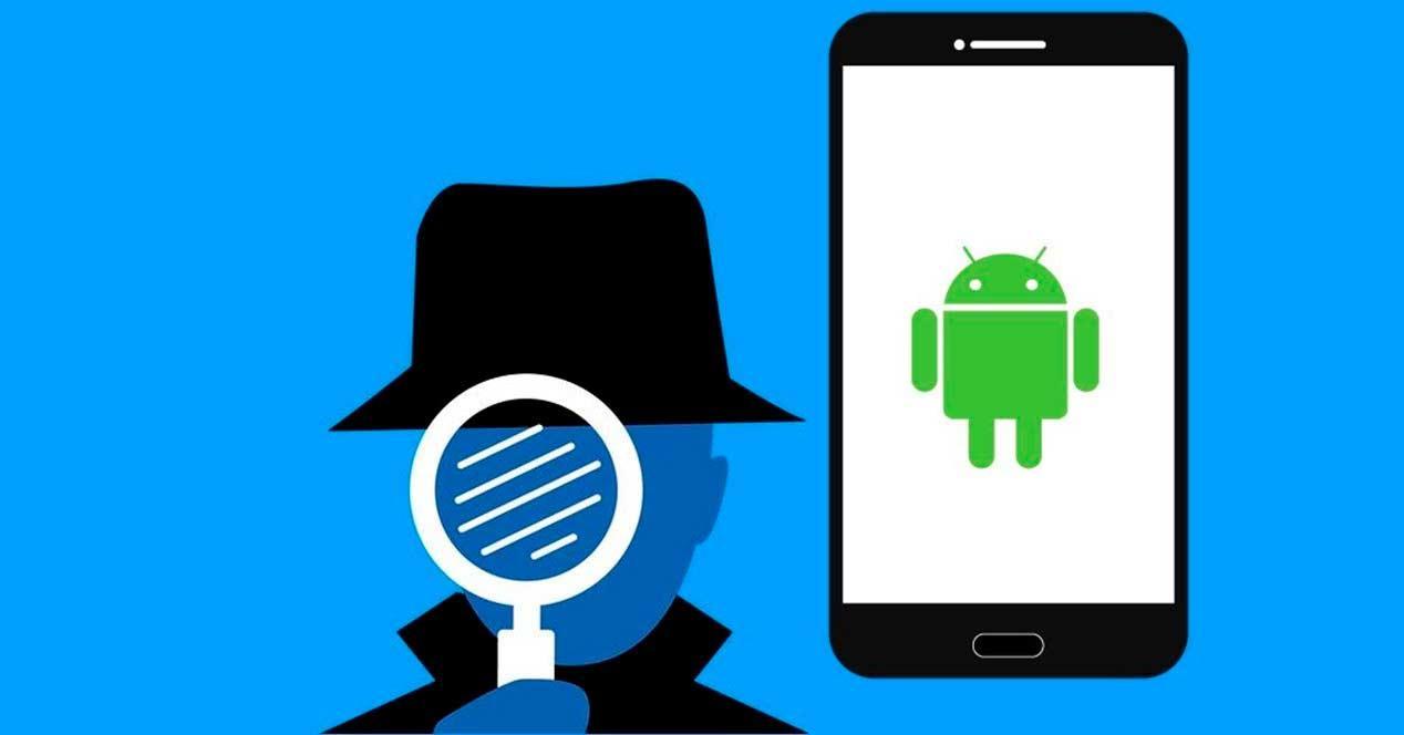 espiar móvil