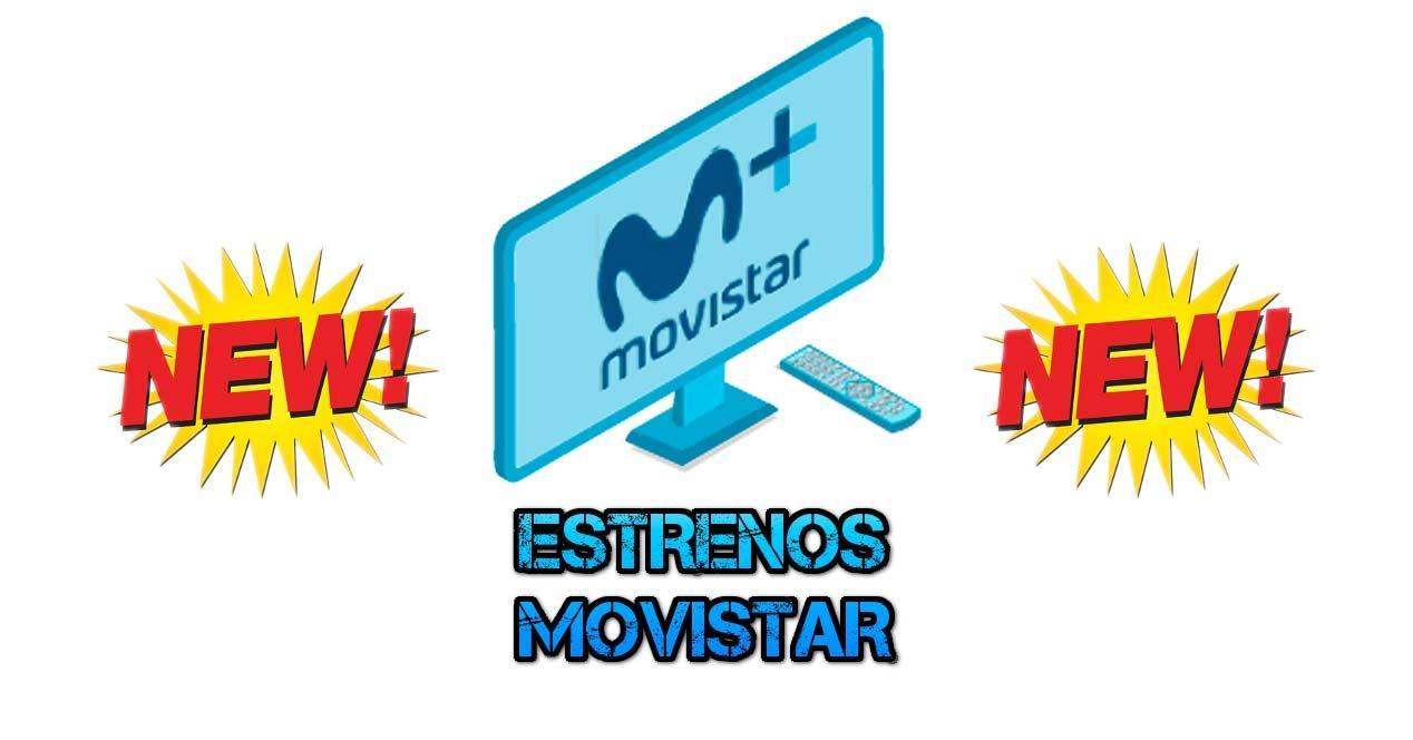 estrenos movistar abril 2020