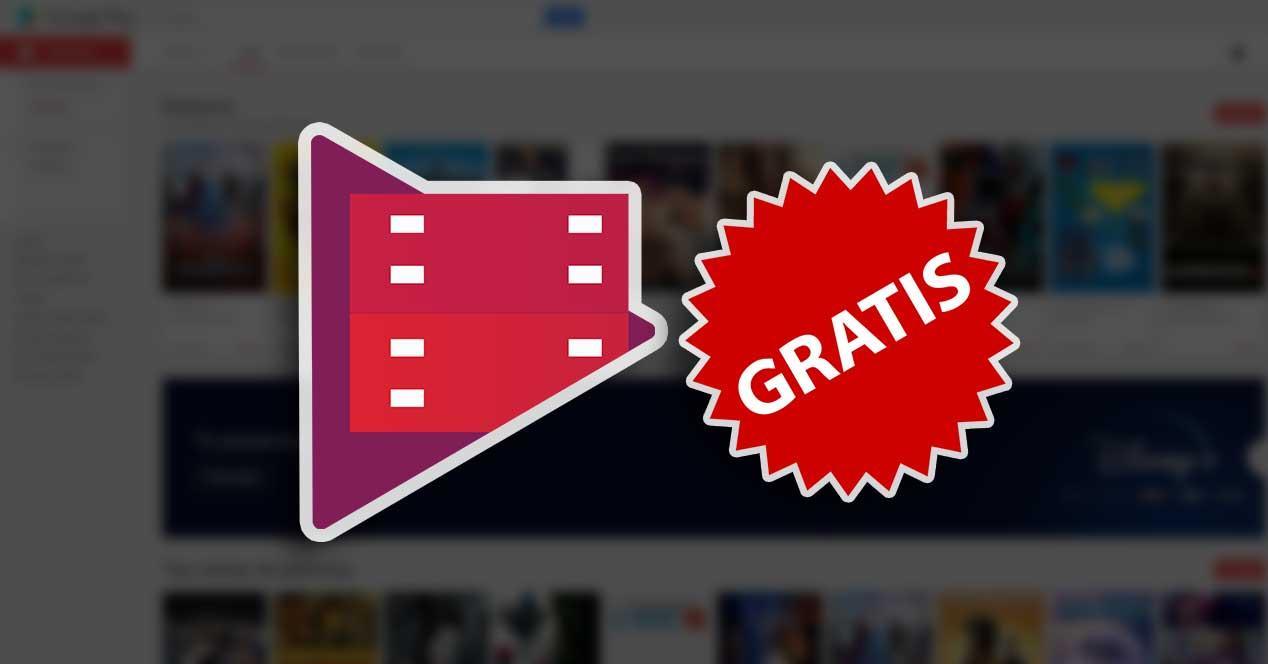 Tecnologia: Google Play podría ofrecer películas gratuitas con anuncios