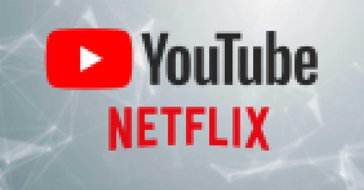 netflix youtube pixel