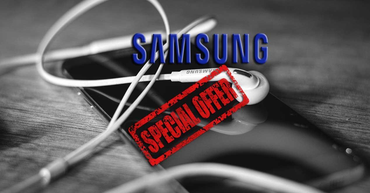 Samsung ofertas