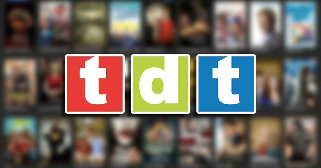 ¿Es posible sobrevivir a la cuarentena con las series de la TDT?