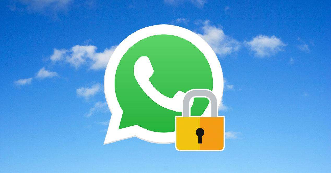 whatsapp chats cifrados