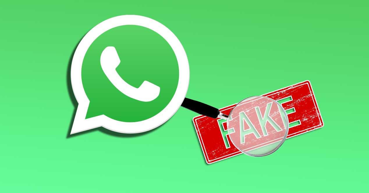 Su nueva herramienta para combatir las fake news — WhatsApp