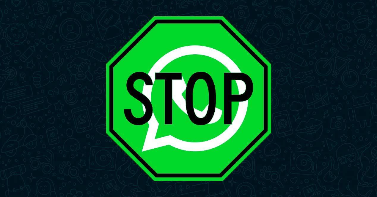 whatsapp limitaciones