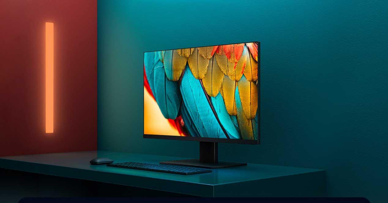 xiaomi monitor 3