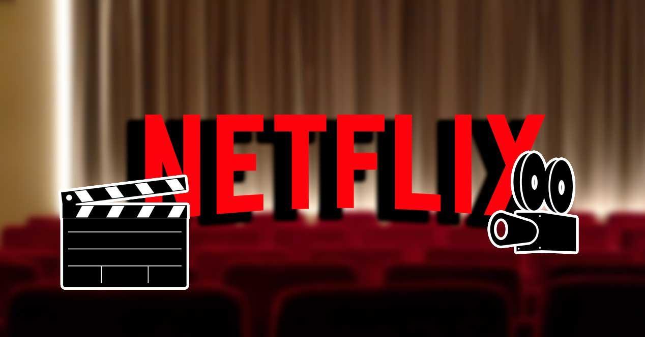 Netflix peliculas