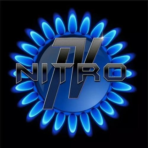 Logo de NitroTV
