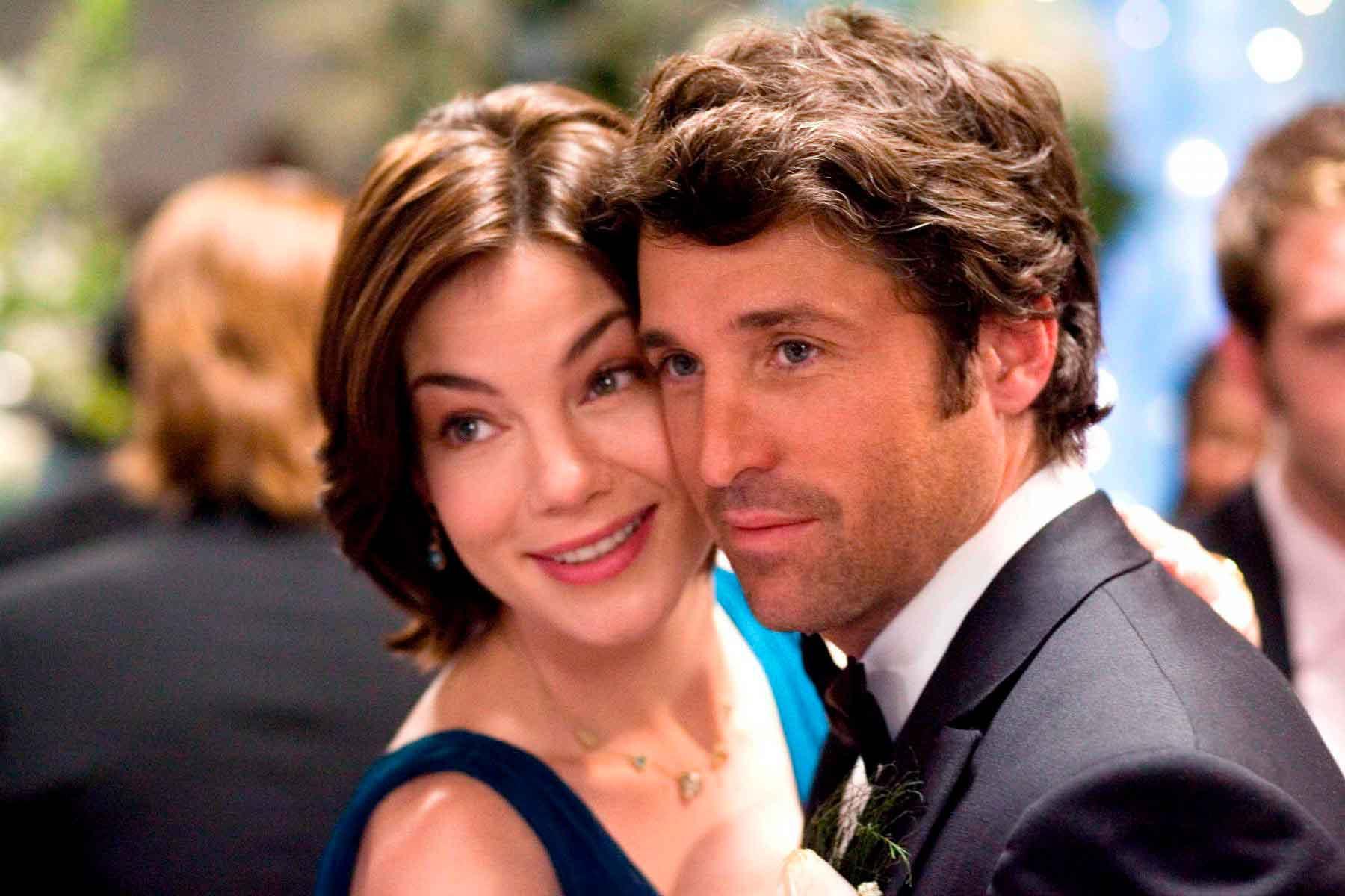 Las Mejores Películas Románticas Y De Amor En Netflix