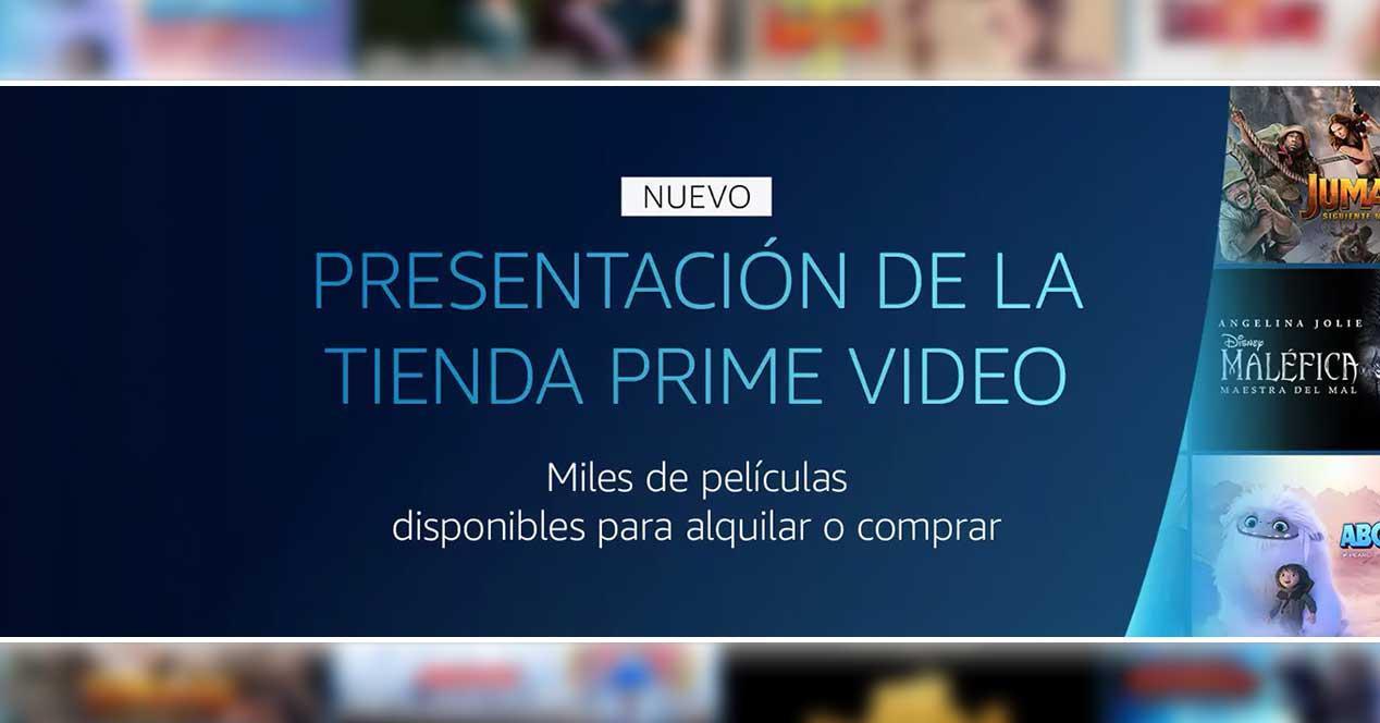 amazon prime video alquiilar compartir