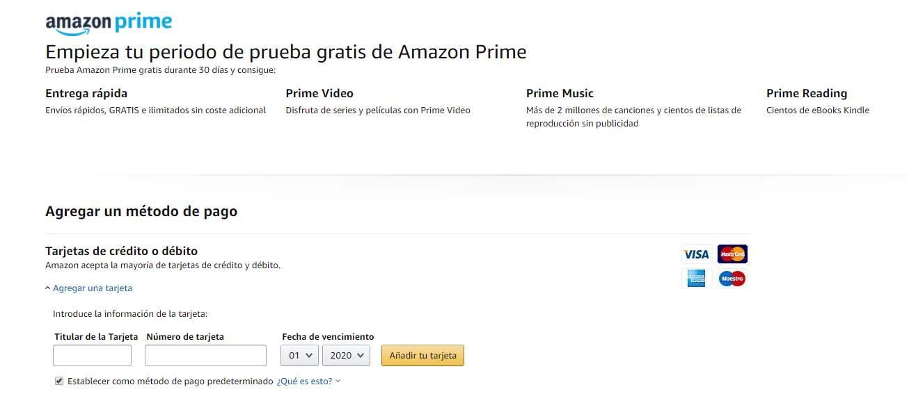 Amazon Prime How To Register Price And Service Advantages Itigic