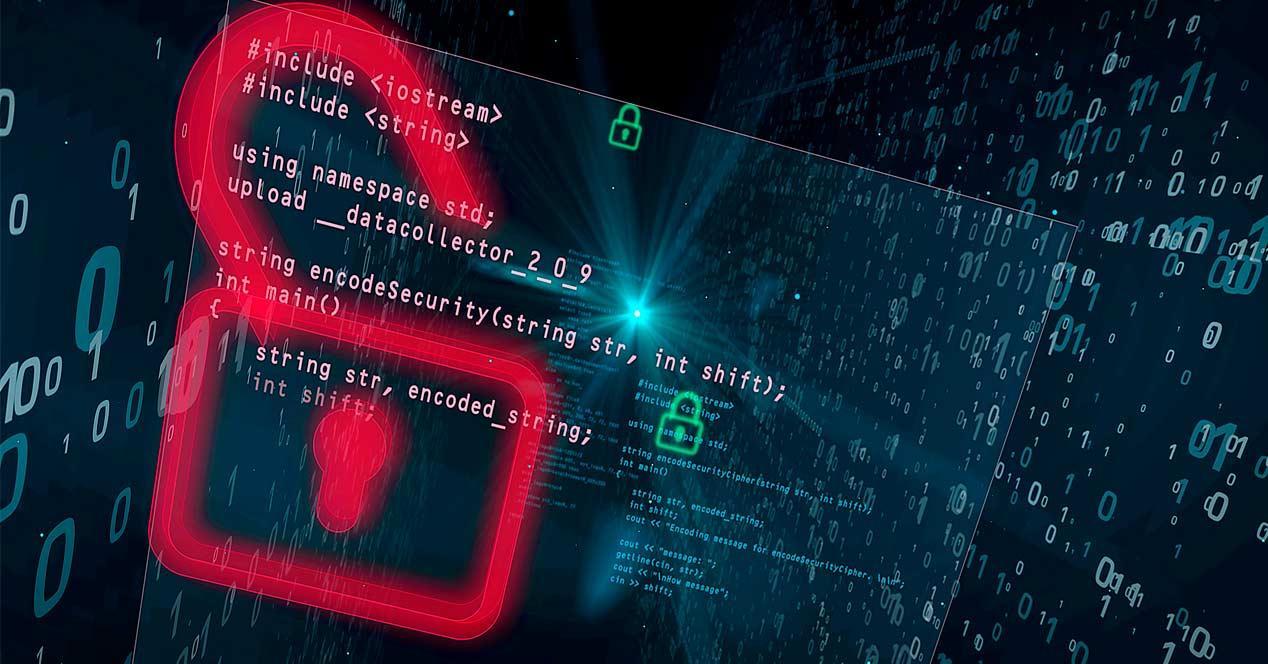 brecha seguridad web