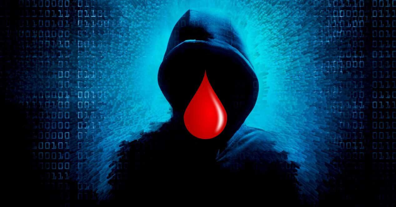 dark web sangre coronavirus