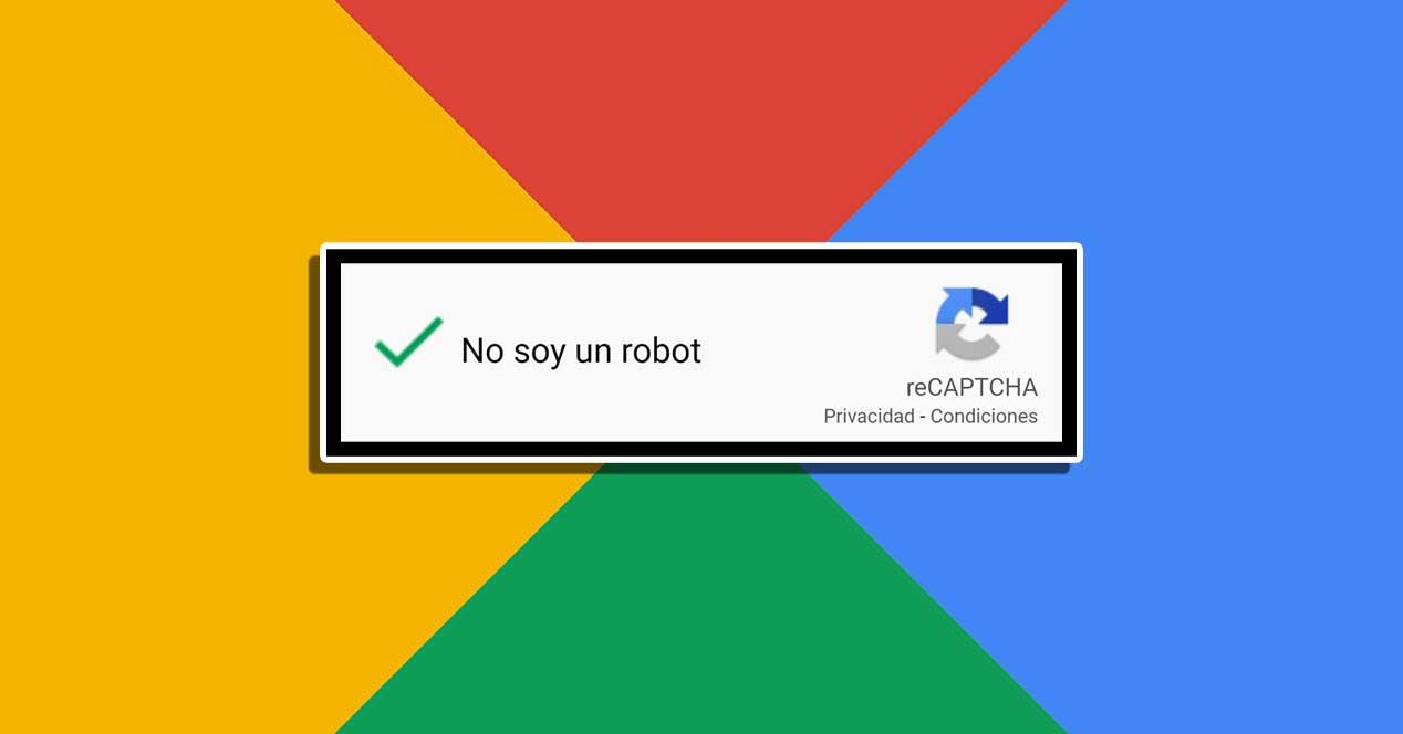 google recaptcha hcaptcha cloudflare