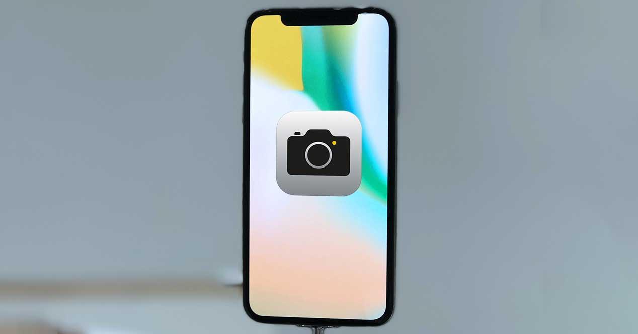 iphone camara espiar