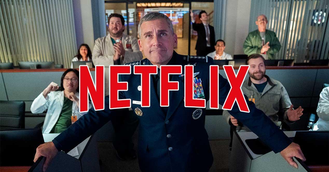 netflix estrenos mayo 2020