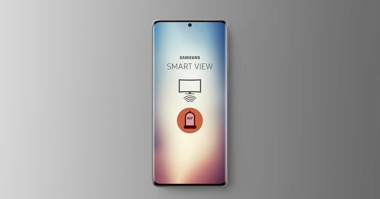 samsung smart view app rip