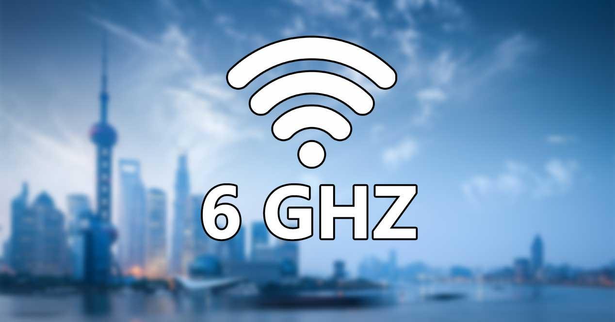 wifi 6 ghz