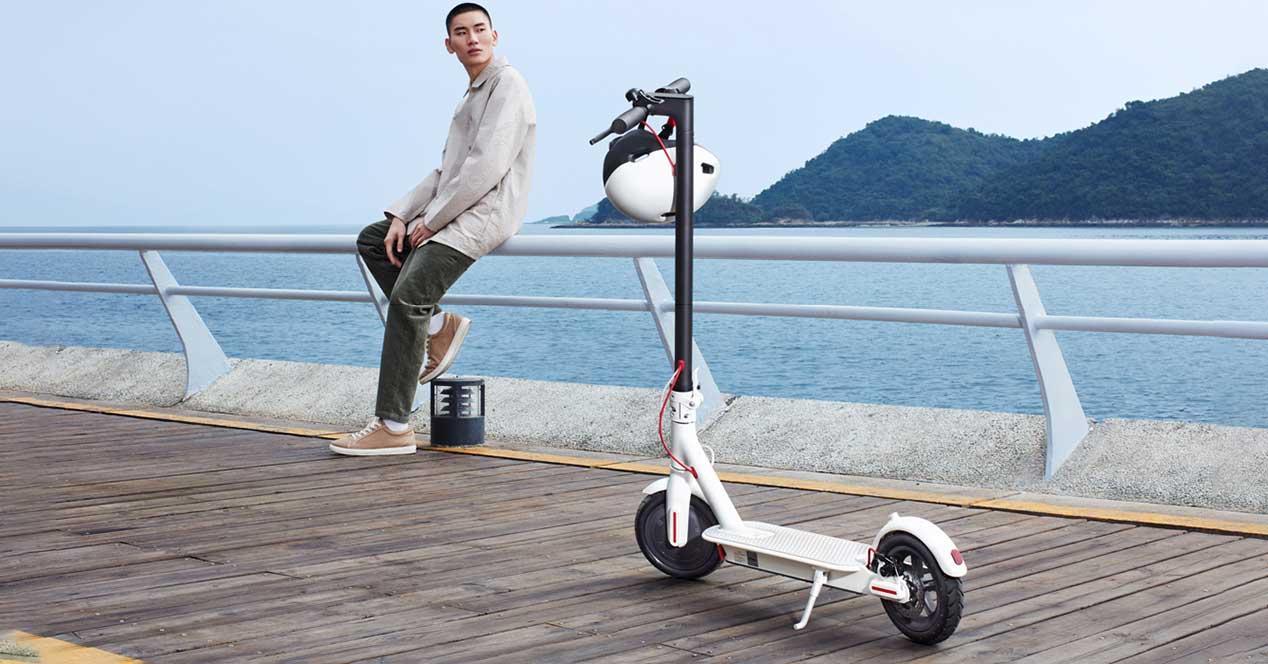 xiaomi mi scooter 1s 2