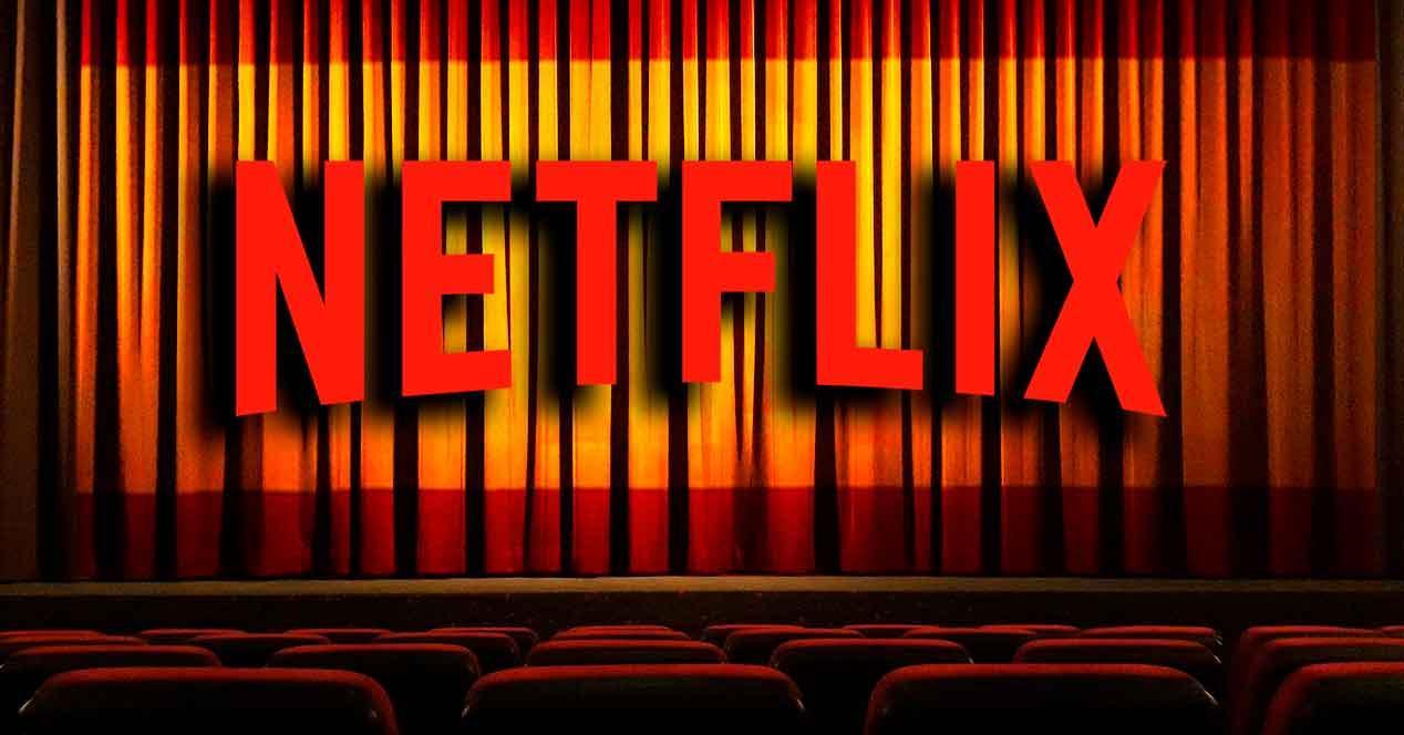 Mejores peliculas españolas en Netflix